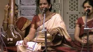 T S Sathyavathi - Raga - Dwijavanthi