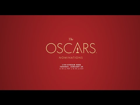 Oscars 2017: Nominations Announcement