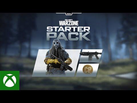 Warzone Starter Pack