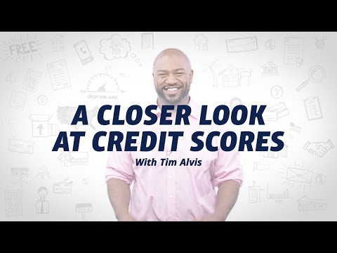 What is Credit, and Why Is It Important to Homeownership?