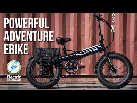 Lectric XP | eBike Review (2020)