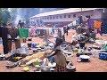 Répondre à l'ampleur de la crise humanitaire