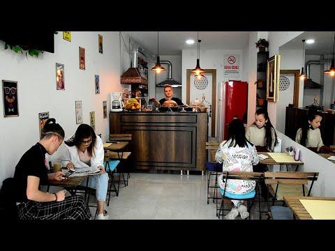 Kadınlara Özel, 'Kadınlar Kahvehanesi'