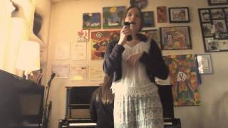 Adele (Cover by Filipa Maldonado and Marta Pereira)