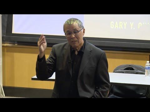 """Gary Okihiro, """"Third World Studies: Theorizing Liberation"""""""