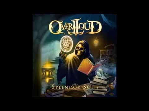 Overlloud - Splendor Solis {Full Album}
