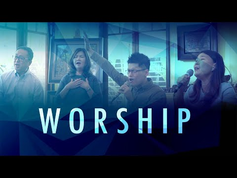 Worship with COOS (Jesus I come & You Are The One)