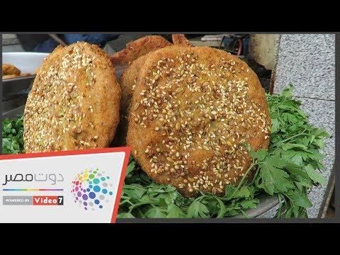 فى اليوم العالمي للطعمية    إسرائيل تحاول سرقة الفلافل المصرية