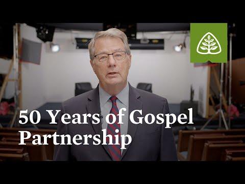 50 Years of Gospel Partnership