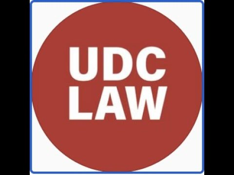 UDC School of Law launches partnership with Black woman-owned apparel company