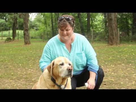 Neighbors Healing Neighbors: Margie Plunkett's Story