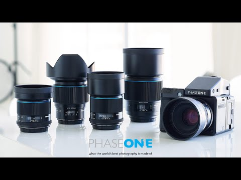 Phase One Certified Pre-Owned Equipment | Phase One