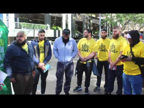 padstow muslim Stay updated with islamicmedia entertainment through the following: text your name to 0416 000 862 to stay updated islamicmedia entertainment youtube.