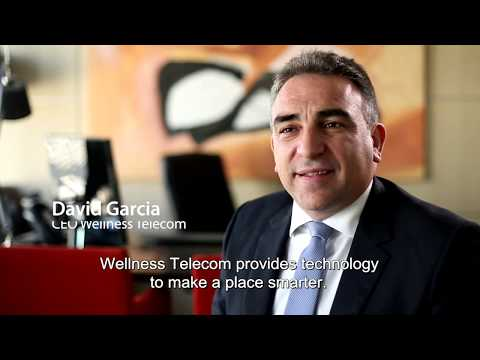 1 MIN - Enterprise Europe Network Award 2018: Wellness Telecom, Spain photo