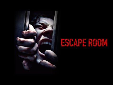 ESCAPE ROOM. Sigue las reglas. En cines 15 de marzo.
