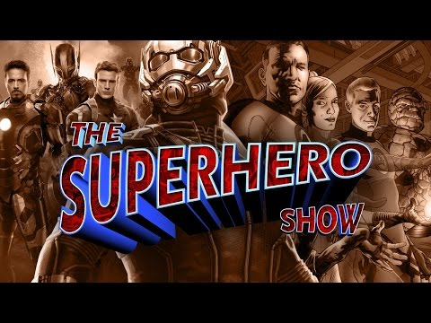 What Will Be the Best Superhero Movie of 2015? - The Superhero Show - default