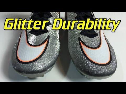CR7 Superfly 4 Silverware Durability - Does The Glitter Wear Off? - UCUU3lMXc6iDrQw4eZen8COQ