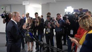 Putin blocks Russian parliament plans for Georgia sanctions