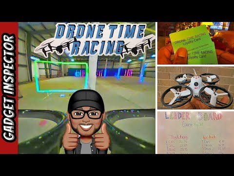INDOOR DRONE RACING PARK Preview and King Kong ET115 First Look - UCz1Qgep1tgFYOO8BK6xGwnA