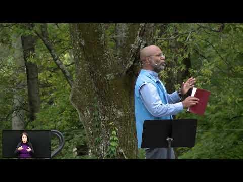 Sermon - 10/18/2020 - Pastor Greg Brewer - Christ Church Nashville