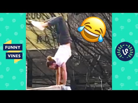 INFLUENCERS IN THE WILD (PT.5) | FUNNY VIDEOS