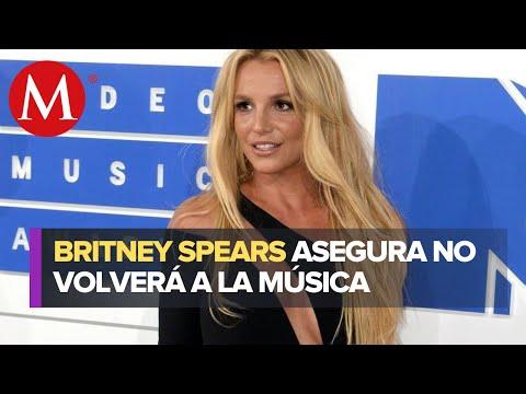 Britney Spears pierde demanda contra su padre; él seguirá con la tutela de su hija
