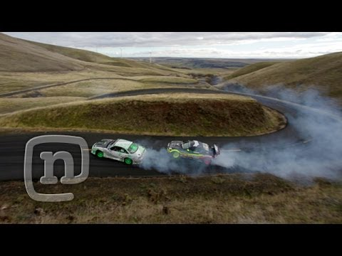 Tuerck'd Oregon Trail: Ryan Tuerck Drifts The Ultimate Dream Road - UCsert8exifX1uUnqaoY3dqA