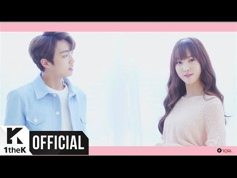 Cherish (Feat. Sunyoul of UP10TION)