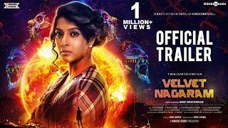 Video Trailer Velvet Nagaram