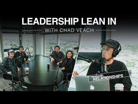 Leadership Lean In  Navigating Relationships