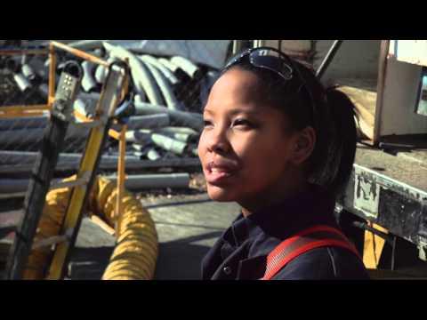 BGE Utility Trainee - Tamika Stephens