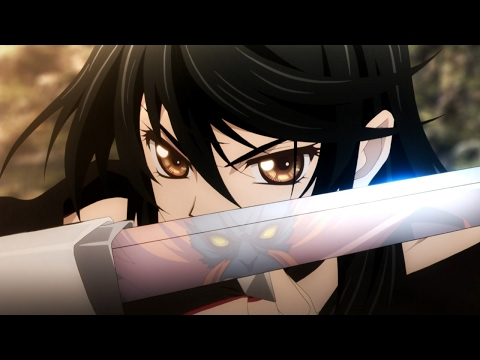 Dominating a Boss in Tales of Berseria