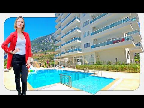 Недвижимость в Турции. НЕДОРОГО продажа квартиры в Махмутларе, Аланья, Турция photo