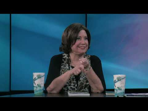 Financial Healing with Joan Hunter // Women On The Rise with Dr. Michelle Burkett