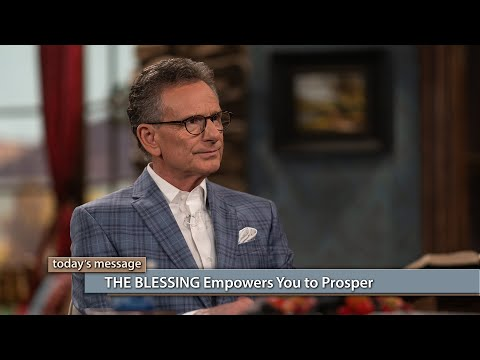 THE BLESSING Empowers You to Prosper