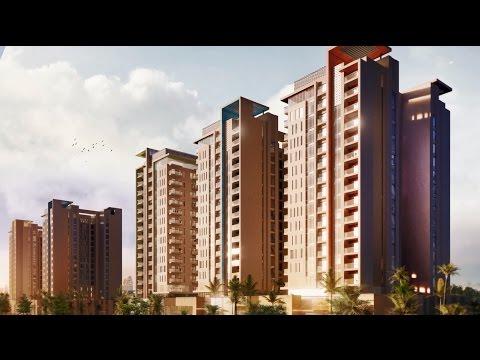 Murano Residences, Dubai Residential Buy To Let Investment - Aspen Woolf
