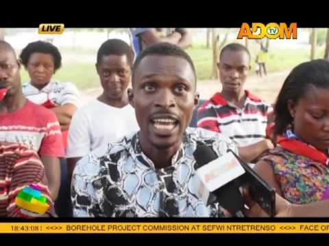 Adom TV News (24-2-17)
