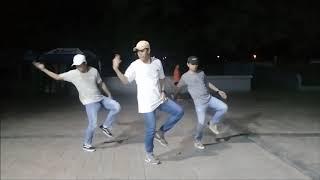 Pamela One Dance Challenge