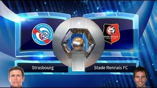 Strasbourg vs Stade Rennais FC Prediction & Preview 25/08/2019 - Football Predictions