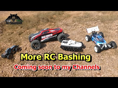 Vlog More RC Vehicle Videos Coming Soon - UCsFctXdFnbeoKpLefdEloEQ