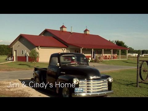 Jim & Cindy's Home