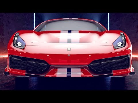 Ferrari 488 Pista (2019) Features, Design, Driving