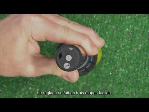K1 SmartSet Instructions with French Captions