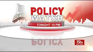 Promo - Policy Watch: Power Tariff Policy | 10 pm