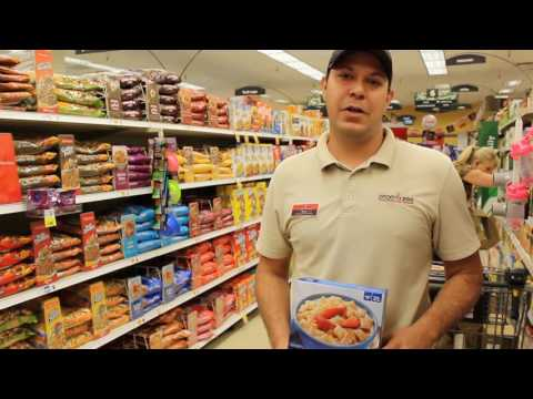 Arizona Gives Day: Shopping with Nutrition Services!