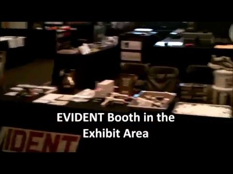 FDIAI 2010 Conference Exhibitors - EVIDENT