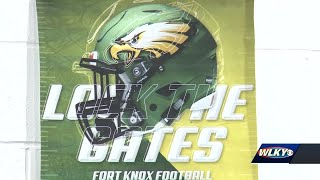 Fort Knox Eagles football looking for first winning season in 16 years