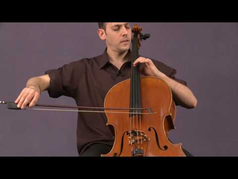 "Classical Cello with Mike Block - Saint-Saëns: ""The Swan"""