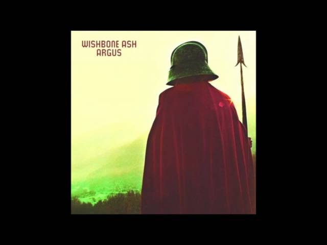 filmik wishbone ash - time was
