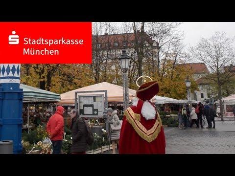 Nikolaus in München